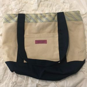 Vineyard Vines Rope Tote Bag